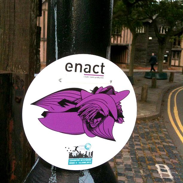 Enact (2012)